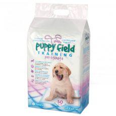 Hygienické podložky pro psy – 60 x 60 cm, 9 ks