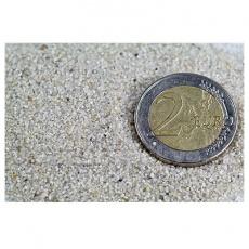 Akvarijní písek HAGEN světlý 0,5-1 mm - 25 kg