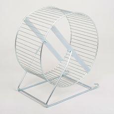Kolotoč kovový velký - 21 cm