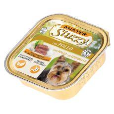 Vanička Mister STUZZY Dog – kuřecí, 150 g