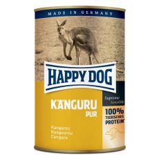 Happy Dog Pur – Kangaroo 400 g/klokan