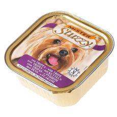 Vanička Mister STUZZY Dog – dršťky, 150 g