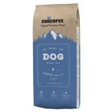 CHICOPEE PNL Puppy Lamb & Rice 20 kg