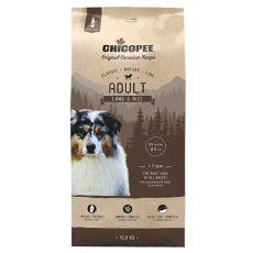 CHICOPEE Adult Lamb & Rice 15 kg
