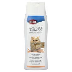 Šampon pro dlouhosrsté kočky 250 ml
