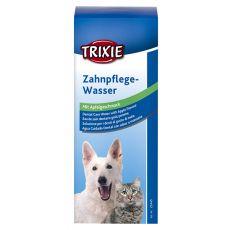 Ústní voda pro psy a kočky, 300 ml