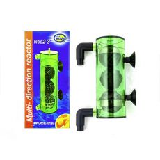 CO2 difuzor Aquanova do 150 l