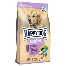 Happy Dog Naturcroq Senior 15 kg