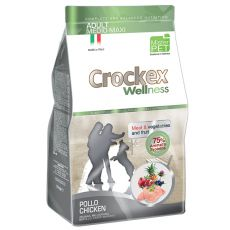 Crockex Adult Chicken & Rice 12 kg