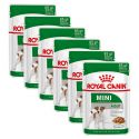 Kapsička Royal Canin Mini Adult 6 x 85 g