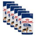 Kapsička Royal Canin Maxi Adult 6 x 140 g