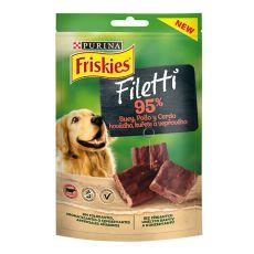 FRISKIES Filetti hovězí, 70 g