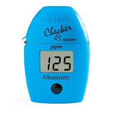 Hanna checker HI755 - tester na měření alkality dKH