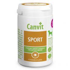 Canvit SPORT - pro sportující psy 230 tbl. / 230 g