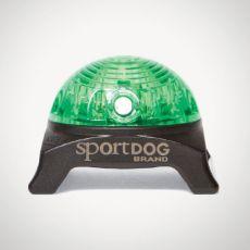 Světlo na obojek SportDog Beacon, zelené