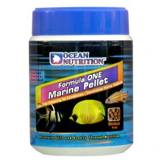 Ocean Nutrition Formula ONE Marine Pellets Medium 100 g