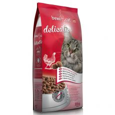 BEWI CAT Delicaties 20 kg