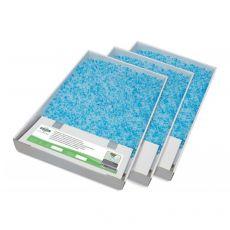 Náhradní podestýlka ScoopFree Blue Crystal – 3 balení