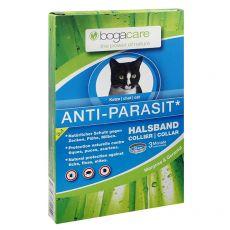 Antiparazitní obojek pro kočky BOGACARE 35 cm