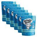 MEOWING HEADS Surf & Turf GRAIN FREE 6 x 100 g