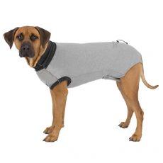 Ochranný pooperační overal pro psa, L