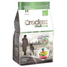Crockex Adult Horse & Rice 12 kg