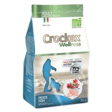 Crockex Adult Fish & Rice 12 kg