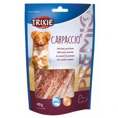 Trixie Premio CARPACCIO kachna a ryba 40 g