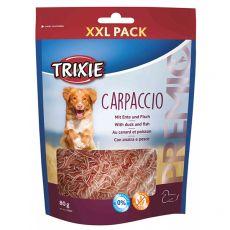 Trixie Premio CARPACCIO kachna a ryba 80 g