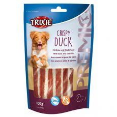 Trixie PREMIO Crispy Duck 100 g