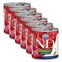 Farmina N&D dog Quinoa Weight Management 6 x 285 g