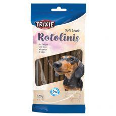 Trixie Rotolinis dršťky 100 g