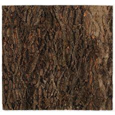 Korkové pozadí do terária – kůra 58,5 x 56 cm