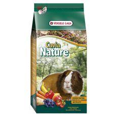 Cavia Nature 750 g - krmivo pro morčata