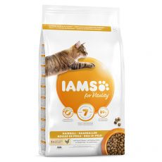 Iams Cat Hairball 10 kg