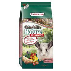 Chinchilla Re-Balance 700 g - light krmivo pro činčily
