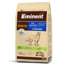 EMINENT Grain Free Adult Large Breed 2 kg