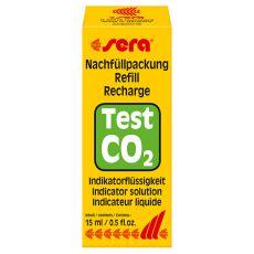 CO2 Test Sera - Doplnění