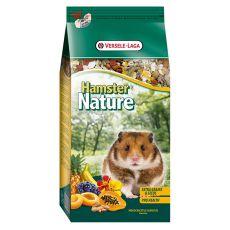 Hamster Nature 750 g - krmivo pro křečky