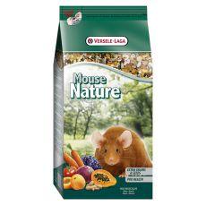 Mouse Nature 400 g - krmivo pro myši