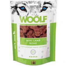WOOLF Mini Lamb Bone 100 g