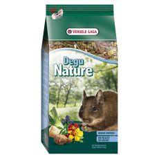 Degu nature 750 g - krmivo pro osmáky degu