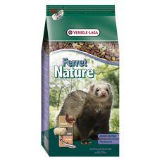 Ferret Nature 750 g - krmivo pro fretky