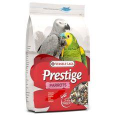 Parrots 1kg - krmivo pro papoušky