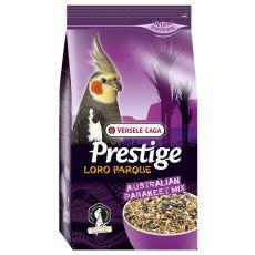 Australian Parakeet 1kg - krmivo pro střední papoušky