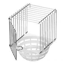 Hnízdo pro ptáky – vnější 9,5 cm