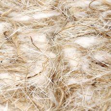 Materiál pro stavbu hnízda – kokos, sisal, juta, bavlna 0,5 kg