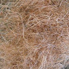 Materiál pro stavbu hnízda – kokos a sisal 0,5 kg