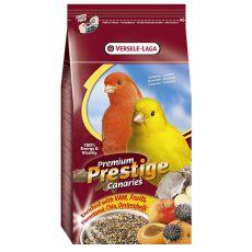 Canaries Premium 1 kg - krmivo pro kanárky