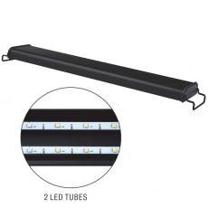 Světlo pro akvárium RESUN LED Lighting Fixture Supreme LFS30, 75 cm, 7,4 W